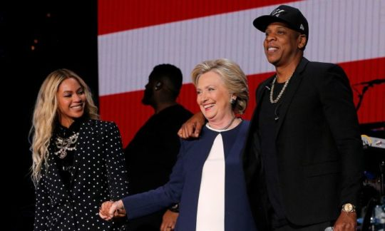 beyonce-jay-z-support-hillary-clinton
